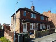 3 bed semi detached property to rent in Edwin Street, Daybrook...