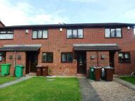 Terraced property in Duchess Street, Bulwell...
