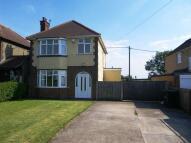 3 bed Detached house in Spring Lane, Lambley...