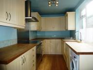 2 bed Terraced house to rent in Montague Road, Hucknall...