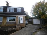semi detached property to rent in Ashe Close, Arnold...
