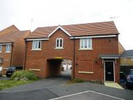 2 bedroom Apartment in Coupe Gardens, Hucknall...