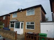3 bed Detached property to rent in Imperial Road, Bulwell...