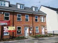 Town House to rent in Marmion Road...