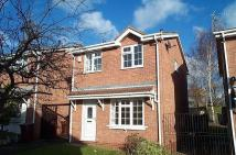 Detached house to rent in Haversham Close...