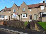 2 bed Terraced home to rent in Hill Place, Markinch...