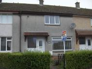 Terraced property in Moray Place, Glenrothes...