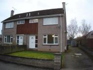 3 bed semi detached property to rent in Tarvit Drive, Cupar...