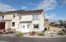 Apartment in Lennox Court, Glenrothes