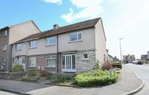 3 bedroom semi detached home for sale in Balbirnie Avenue...