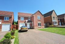 4 bed Detached home for sale in Newton Road, Glenrothes