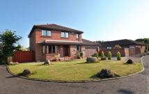 4 bedroom Detached property for sale in Glengarry Court...