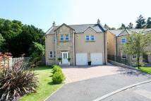 4 bed Detached property for sale in Leslie Mains, Leslie