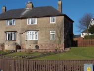 3 bedroom semi detached house to rent in Croft Crescent, Markinch...