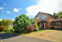 4 bedroom Detached home for sale in Viewforth, Glenrothes