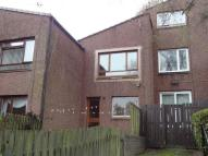 2 bedroom Terraced house to rent in Frances Path, Glenrothes...