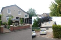 4 bed Detached house in Allan Street, Leslie...