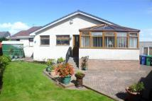Detached Bungalow in Westgate, Leslie