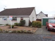 Semi-Detached Bungalow to rent in Mcbain Place, Kinross