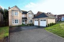 Detached home in Methven Drive, Glenrothes