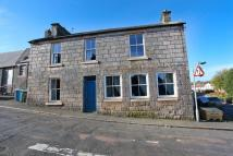 4 bedroom Terraced property in Kirk Street, Markinch