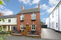 End of Terrace house for sale in ALBRIGHTON, High Street