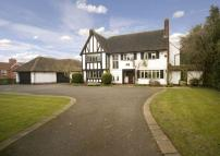 5 bed Detached house in TETTENHALL, Wergs Road