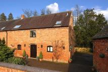 Barn Conversion for sale in WROTTESLEY...