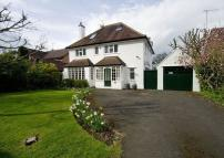 Detached property in TETTENHALL...