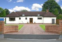 Detached Bungalow for sale in ALBRIGHTON, Station Road
