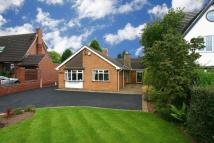 Detached Bungalow in PATTINGHAM, Nurton Bank