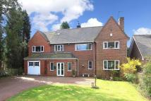 5 bedroom Detached house in TETTENHALL, Wergs Road