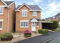 3 bedroom Detached property for sale in COVEN, Turnpike Way