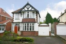 3 bedroom Detached home for sale in GOLDTHORN PARK...