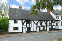 BREWOOD Cottage for sale