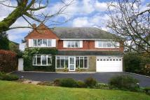 Detached home in PATTINGHAM...