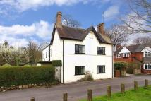 semi detached home for sale in ALBRIGHTON, High Street