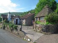 2 bedroom Character Property in West Porlock, TA24