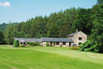 4 bedroom Barn Conversion in Dulverton, TA22