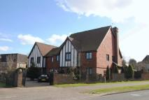 Detached home in Dussindale Drive, Norwich