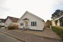 Chalet to rent in Holmesdale Road, Brundall