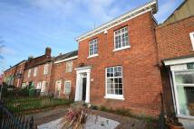 Terraced property in High Street, Coltishall...