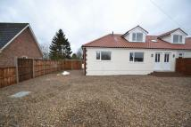 Maisonette to rent in Salhouse Road, Rackheath...