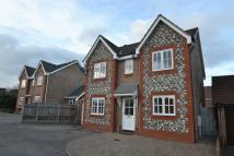 4 bed Detached property to rent in Independent Way, Norwich