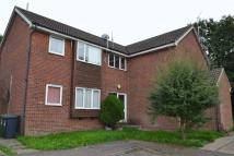 1 bedroom Studio flat to rent in Gooch Close...
