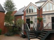 3 bed Town House to rent in Joseph Lancaster Way...