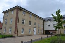 Apartment to rent in Ryefield Road, Norwich