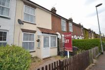 2 bed Terraced property to rent in Cyprus Street, Norwich