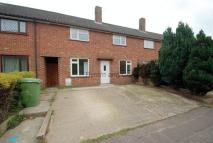 Terraced home in Bluebell Road, Norwich