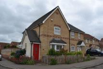 3 bedroom semi detached home in Dalbier Close, Norwich